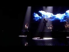 Tokio Hotel - Monsoon MTV EMA 2007 SUPER HD 1080i + Lyrics