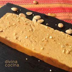 You searched for turron jijona - Divina Cocina Baking Recipes, Cake Recipes, Dessert Recipes, Cuban Recipes, Sweet Recipes, Cookies And Cream, Creative Food, Cupcakes, Sweet Treats