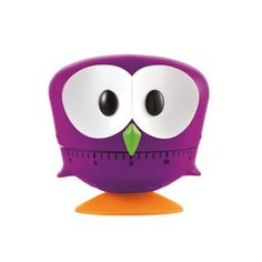 Owl Timer Violet, $15, now featured on Fab.