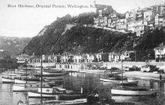 OP_WGTN_062 St Gerard, Wellington City, Garden Gazebo, Houses Of Parliament, British Isles, Old Photos, New Zealand, Paris Skyline, Dolores Park