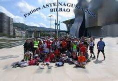 Resultat d'imatges de Bilbao patines Faust Núñez