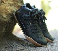 "e240541ba8d447  Nike Kobe 9 Mid EXT ""Black Mamba""  sneakers Kobe Shoes"