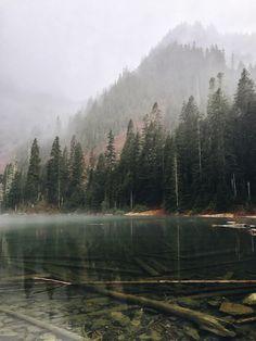 feelin | lake twenty two | macymed | VSCO Grid