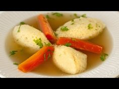 Găluște de gris pufoase, pentru supă | Laura Laurențiu - YouTube Romanian Food, Restaurant, Cheese, Breakfast, Youtube, Kitchen, Kitchens, Easy Meals, Eten