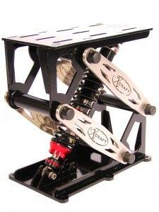 X-Craft suspension seats - X-System