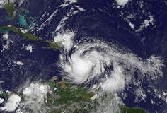 Proponen que tormentas tropicales pasen a conocerse con nombre de políticos - Cachicha.com