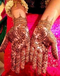 Henna designs 2014 (3)