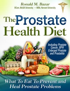 Prostate Health Diet