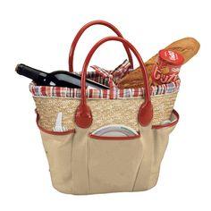 Goodhope Picnic Tote Beach Bag