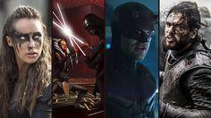 Le migliori scene d'azione viste in TV nel 2016 secondo IGN