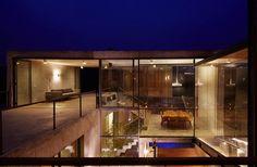 Itahye Residence Apiacas Arquitetos 10