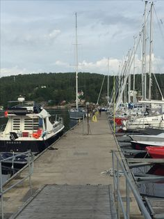 Son Oslofjord Norway