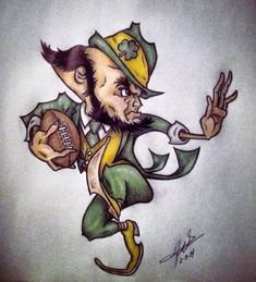 I am ready for football Notre Dame Football, Nd Football, College Football, Football Quotes, Football Helmets, Irish Fans, Go Irish, Irish Pride, Tribal Tattoos