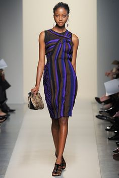 Bottega Veneta Spring 2012 Ready-to-Wear - Collection - Gallery - Style.com