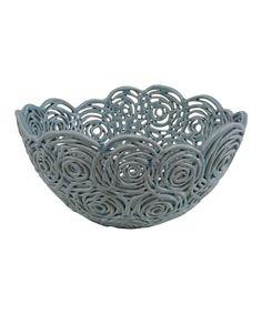 Ceramic coil bowl                                                       …