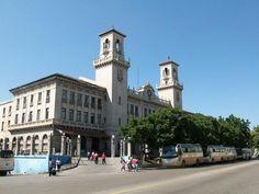 Estación Central de La Habana