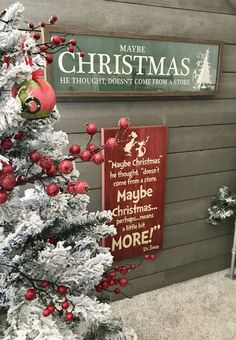 Guess Who's Coming To Kirkland's? It's The Grinch!!! | Bless This Nest Grinch Christmas, Christmas Movies, Christmas Wreaths, Christmas Holidays, Christmas Decorations, Holiday Decor, Grinch Ornaments, Nest, Merry And Bright