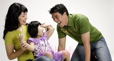 :: 10 Pola Asuh untuk Anak Cerdas :: Psikologi :: Artikel :: Ayahbunda ::