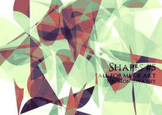 Awesome abstract Photoshop Brushes - 5 abstract brushes   Brusheezy.com