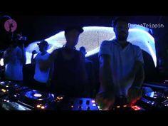 H.O.S.H. & Solomun @ Neon Nights, Sankeys Ibiza [DanceTrippin Episode #343]