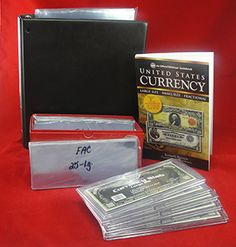 Currency Kit - Large