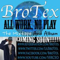 BroTex - Move Round (Ending Careers) by BroTex on SoundCloud