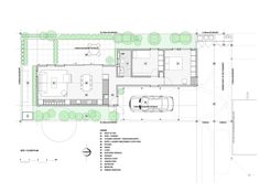 Gallery of House Plans Under 100 Square Meters: 30 Useful Examples - 44