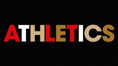 IAAF World Championships In Athletics - Santi Zoraidez - Art Director & Designer