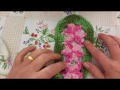 Crochet Quilt, Knitting Videos, Crochet Designs, Floor Rugs, Tatting, Crochet Earrings, Make It Yourself, Quilts, Blanket