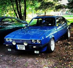 Ford capri Ford Rs, Car Ford, Ford Motorsport, Mercury Capri, Ford Sierra, Ford Capri, Ford Classic Cars, Ford Escort, Ford Motor Company