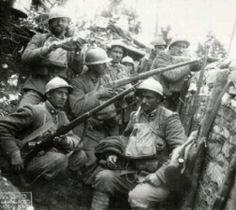 """""""La Grande guerra"""", mostra a Caltanissetta"""