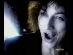 MERAVIGLIOSA CREATURA videoclip Gianna Nannini video Sempre mi è piacuta la sua voce strappata. Amaya Arroyo. Avanzado 1