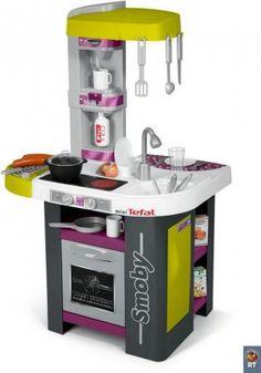 Кухня Smoby Studio BBQ Tefal 311001
