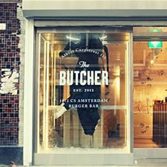 The Butcher | must try burgers husband will love
