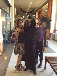 Halloween na Lille Butik 2015