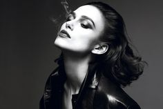 Keira Knightley for Interview Magazine • Highsnobiety