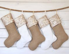 Nautical Personalized Christmas Stocking Velvet And By TwentyEight12