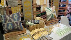 3rd Annual Renegade Craft Fair Holiday Market in San Francisco by renegadecraftfair, via Flickr