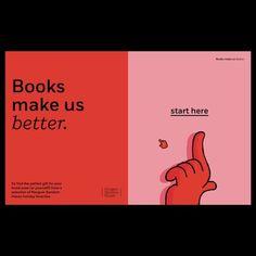 Wireframe Design, App Design, Layout Design, Branding Design, Graphic Design Posters, Graphic Design Typography, Beautiful Web Design, Publication Design, Penguin Random House