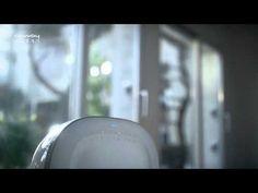 [웅진코웨이 TV CF] 공기청정기 맞춤공기 케어 황사편