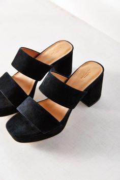 Julia Platform Heel - Urban Outfitters