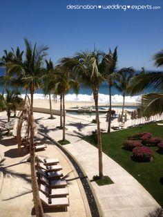 Secrets Marquis Los Cabos Resort Review. Relaxing Honeymoon Spot. Destination-Wedding-Experts.com
