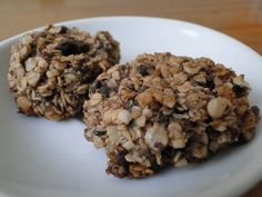 galletitas-de-avena #vegan