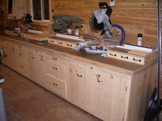 dust control radial arm saw - Google Search | Workshop | Pinterest ...