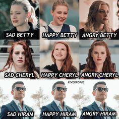 Riverdale Series, Riverdale Netflix, Riverdale Poster, Riverdale Quotes, Riverdale Cheryl, Riverdale Archie, Bughead Riverdale, Riverdale Funny, Stupid Funny Memes
