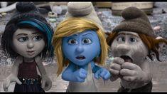 The Smurfs 2, Smurfette, Favorite Cartoon Character, Cartoon Characters, Fictional Characters, Mandala, Clip Art, Animation, Disney Princess