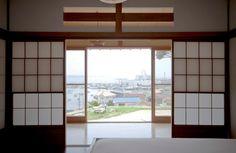 ROOVICE: Sajima Weekend House