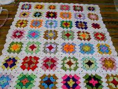 Add a Smack of Colour to a Grey day by Margaret on Etsy