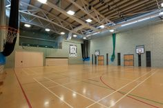 One of the main halls ideal for sports and recreation whilst also being able to be used for performances, conferences and receptions.  Email: reception@johnpoundscentre.co.uk and ask for a Conference and Catering Media pack to be emailed to you.  #johnpoundscentre #community #personaltraining #coaching #lifestyle #facilityhire #conferences #groups #itsuite #cafe #library #activities #zumba #palliates #gymfit #youthclub #medicalcentre #dentist #nursery #artsandcrafts #massage #socialclub