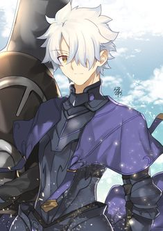 586 Best Fate Series Images On Pinterest In 2018
